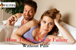 How To Deal Penile Failure Without Pills