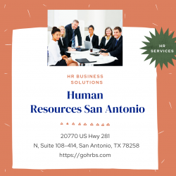 Human Resources San Antonio – Go Hrbs