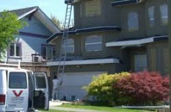 Reputable painting company Vancouver