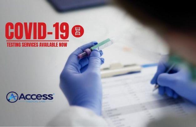 Importance of Coronavirus Patient Testing