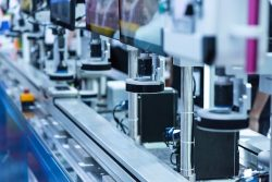 Phoenix Control Systems Provides Industrial Automation Systems