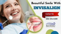 Get Back Your Smile With Enhanced Dentistry