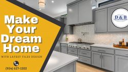 Get The Fashionable Home & Kitchen Designs