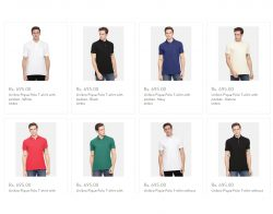 Ramraj Cotton T-Shirts | Ramraj Cotton