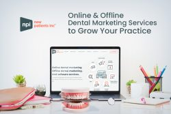 New Patients Inc – Online & Offline Dental Marketing Services to Grow Your Practice