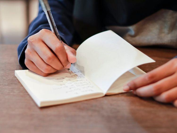 Procedure of Developing a Persuasive Essay