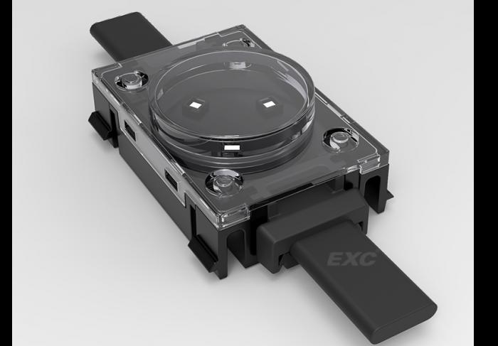 LED Pixel Light EXC-P35AP5