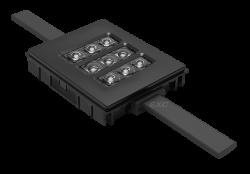 LED Pixel Light EXC-P53BP1-80