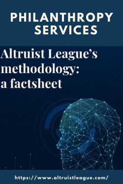Philanthropy Consultant – Altruist League