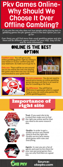 Play Free Games In Online Gambling