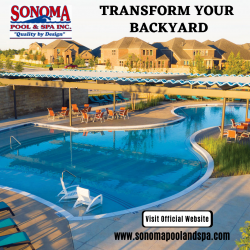 Build a Custom Poolscape with Our Experts