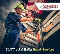 Mobile Truck and Trailer Repair Services in Kitchener – Road Star Truck & Trailer Repair