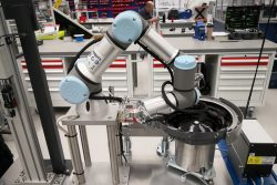 Searching for Robotic Automation Systems in UK?
