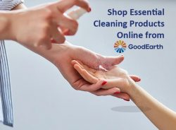 Shop Essential Cleaning Products Online from GoodEarth Products, Inc.