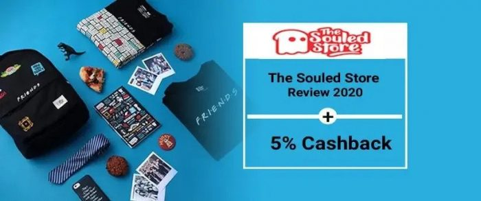 Souled Store Coupons  the souled store coupons Upto 50% OFF