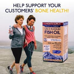 Multi Nutrient Supplement