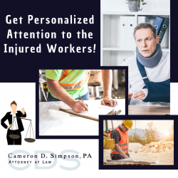The Leading Law Firm for Workers Compensation