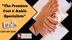 Reestablishing Versatility of Podiatrist Care