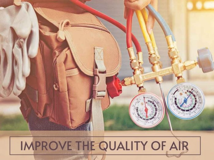 The Right Solution For HVAC Repair