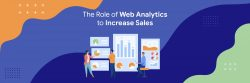 The Role of Web Analytics in Increasing Sales