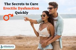 The Secrets to Cure Erectile Dysfunction