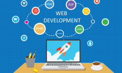 Web Development Techniques – Bridge City Firm