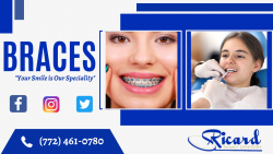 Transform Your Smile with Braces