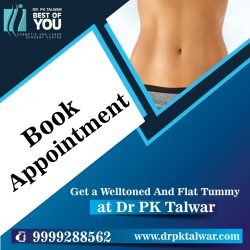 Best Tummy Tuck Surgery in Delhi
