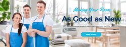 The best cleaning services Melbourne