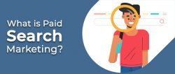 What is Paid Search Marketing?