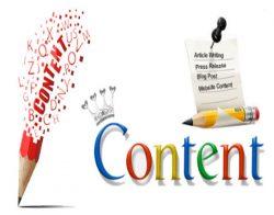 Gordan Barge – Tips To Follow Content Writing