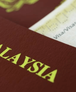 Rules and Regulations for the Malaysia Visa