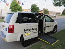 Maxi Cab Services in Melbourne Airport – Maxi Taxi Melbourne