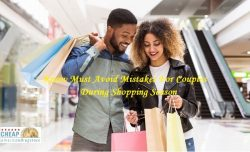KNOW MUST AVOID MISTAKES FOR COUPLES DURING SHOPPING SEASON