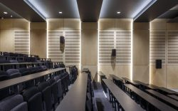 Home Theater Acoustics Materials