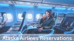 Alaska Airline Reservations