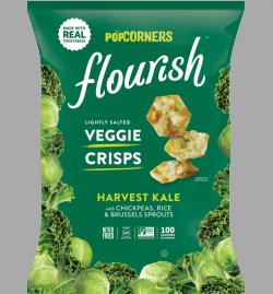 Harvest Kale