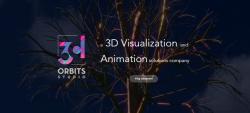 3d Animation Design Studio