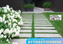Beautiful Landscaping Design for your Space