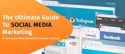 5 Best Social Media Marketing Proposals Included