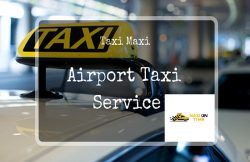 Book Maxi Taxi Melbourne Airport – Maxi On Time Melbourne