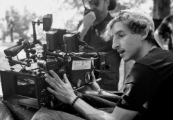 Director Of Photography – Javier Armijo