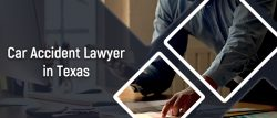 What is the role of Car accident lawyer in Texas?