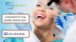 Choosing Your Dental Care Provider