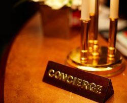 Peter Kats – Best Concierge Service