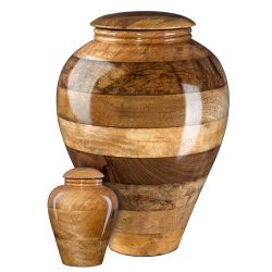 Custom Made Urns For Human Ashes