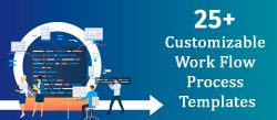 25+ Customizable Workflow Process Templates To Organize Your Business Processes Systematically