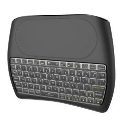 D8 2.4G Wireless Mini Keyboard | Shop For Gamers