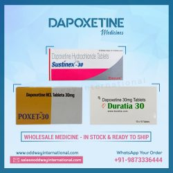 Dapoxetine order online