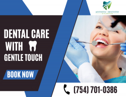 Taking Care for Your Oral Health